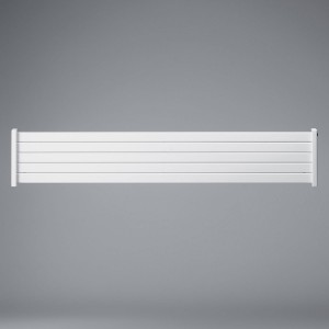 Deco Panel Horizontal Single